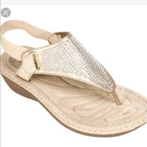 White Mountain Shoes - Sandal